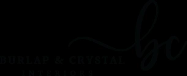 Burlap  Crystal
